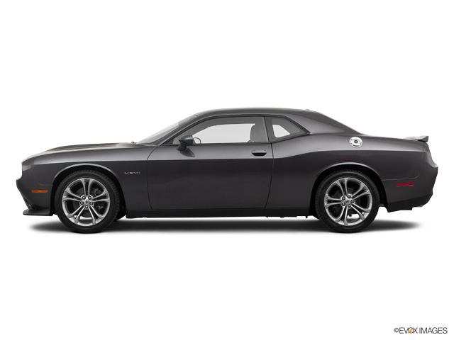New 2020 Dodge Challenger in Pearl City, HI