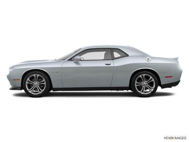 2020 Dodge Challenger R/T Scat Pack Widebody