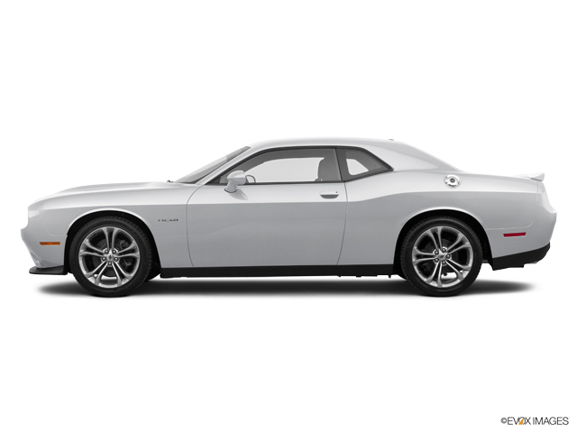 New 2020 Dodge Challenger in Baxley, GA