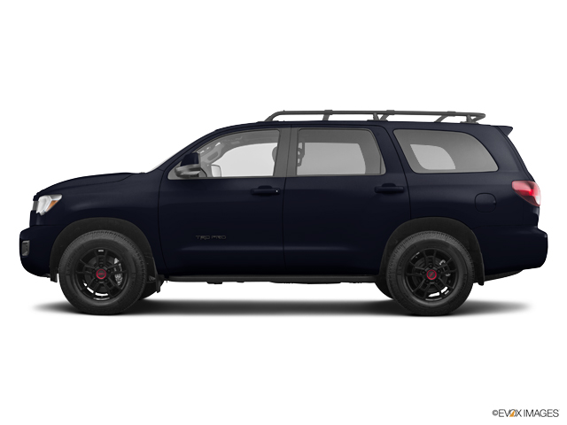 New 2020 Toyota Sequoia in Fort Morgan, CO