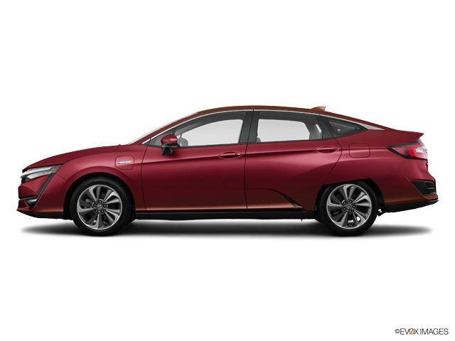 2020 Honda Clarity Plug-In Hybrid PHEV