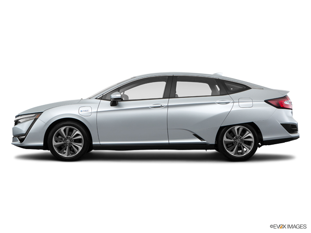 New 2020 Honda Clarity Plug-In Hybrid in Olympia, WA