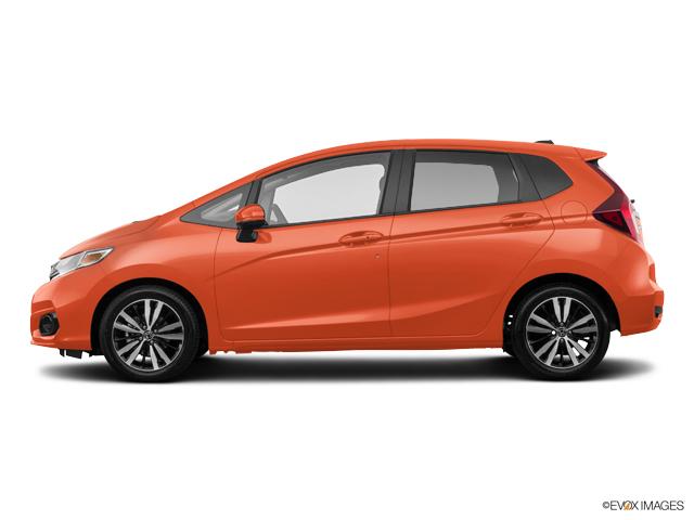 New 2020 Honda Fit in Tallahassee, FL