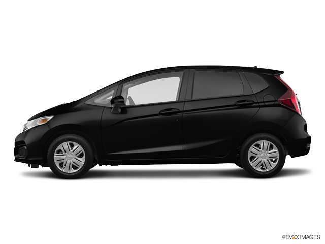 New 2020 Honda Fit in Lumberton, NC