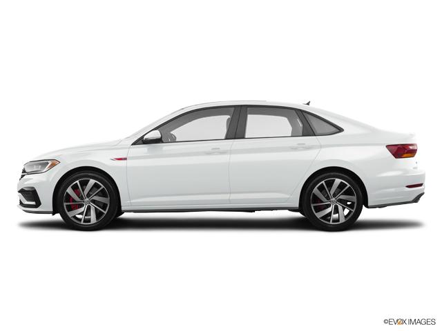 2020 Volkswagen Jetta GLI Autobahn