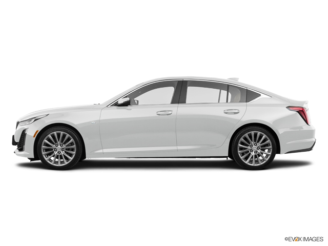 New 2020 Cadillac CT5 in Garland, TX
