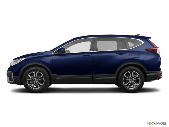 New 2020 Honda CR-V in Mesa, AZ