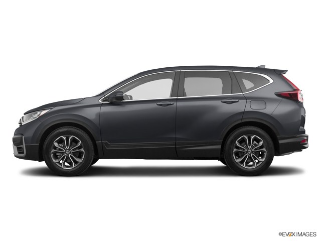 New 2020 Honda CR-V in Elyria, OH