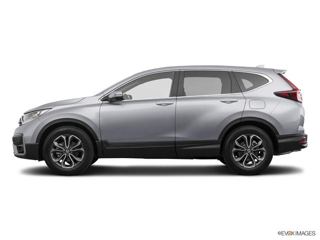 New 2020 Honda CR-V in Marlton, NJ