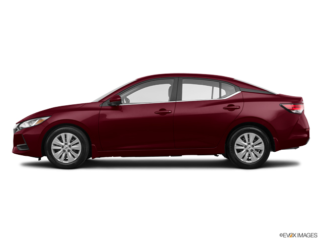 New 2020 Nissan Sentra in Chelmsford, MA