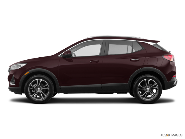 New 2020 Buick Encore GX in Cleveland, OH