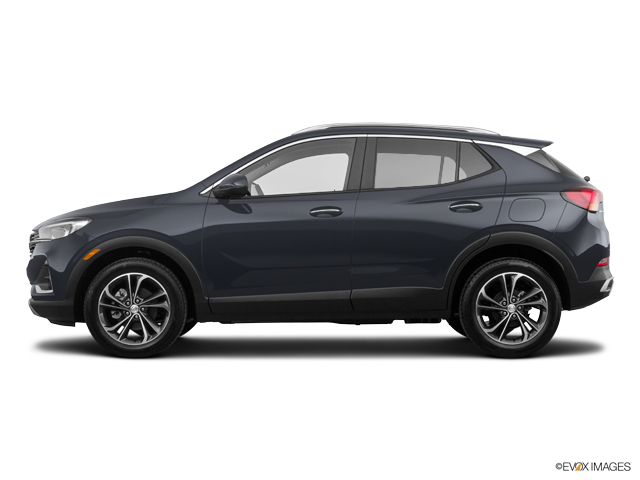 New 2020 Buick Encore GX in Greenwood, IN