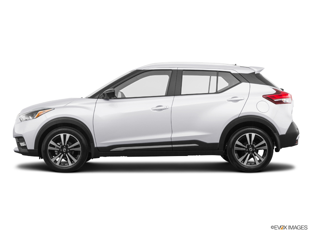New 2020 Nissan Kicks in Huntsville, AL