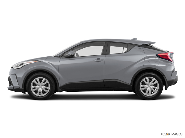 New 2020 Toyota C-HR in Nash, TX