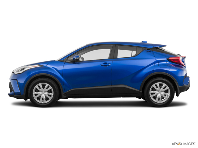 New 2020 Toyota C-HR in Bastrop, LA