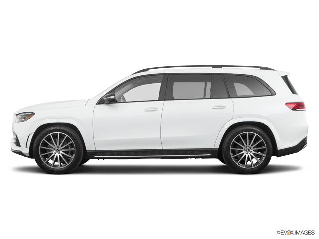 2020 Mercedes-Benz GLS GLS 580