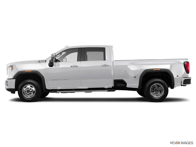 New 2020 GMC Sierra 3500HD in Cleveland, OH