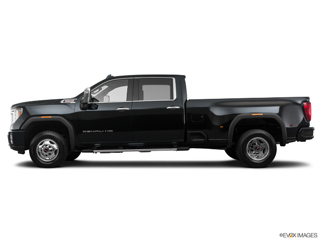 New 2020 GMC Sierra 3500HD in Cleveland, OH