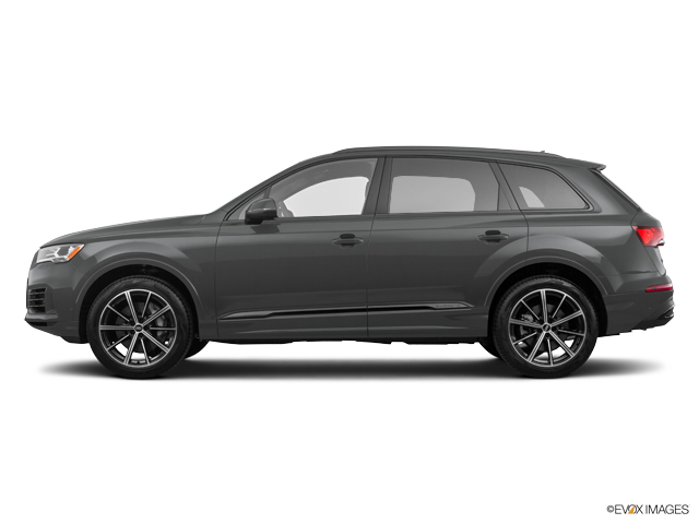 New 2020 Audi Q7 in , OR