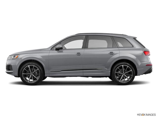 2020 Audi Q7 Premium Plus