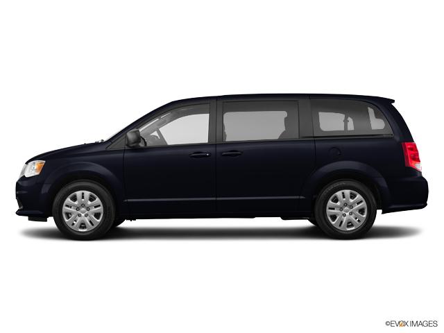 2020 Dodge Grand Caravan SE