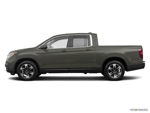 New 2020 Honda Ridgeline in Greenwood, IN