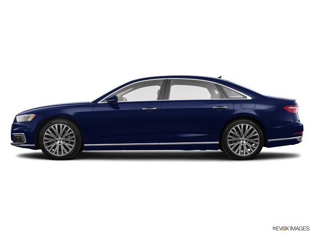 2020 Audi A8 L 60 TFSI quattro