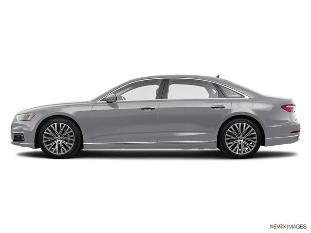 2020 Audi A8 L L 60