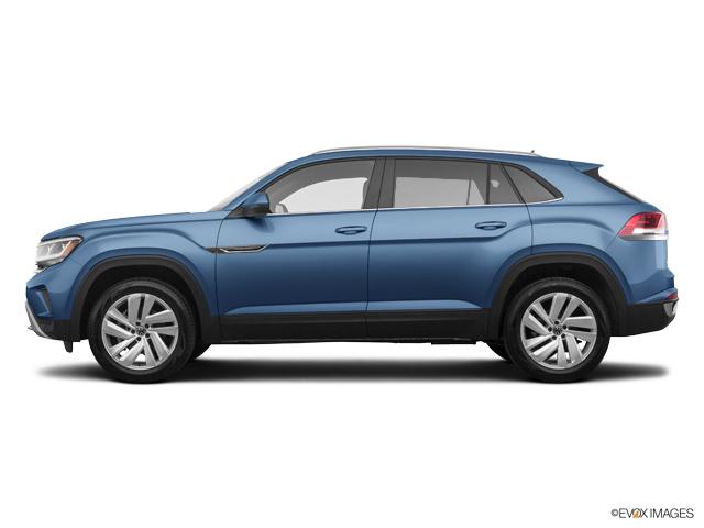2020 Volkswagen Atlas Cross Sport 3.6L V6 SE w/Technology
