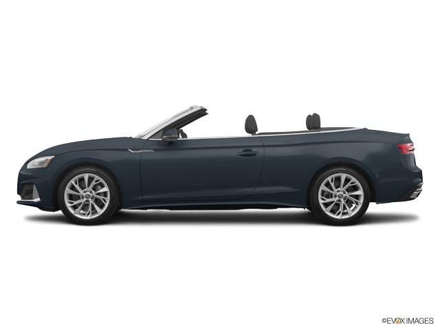 2020 Audi A5 Cabriolet Prestige