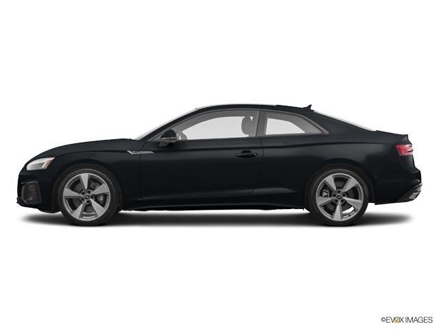 2020 Audi A5 Coupe Premium