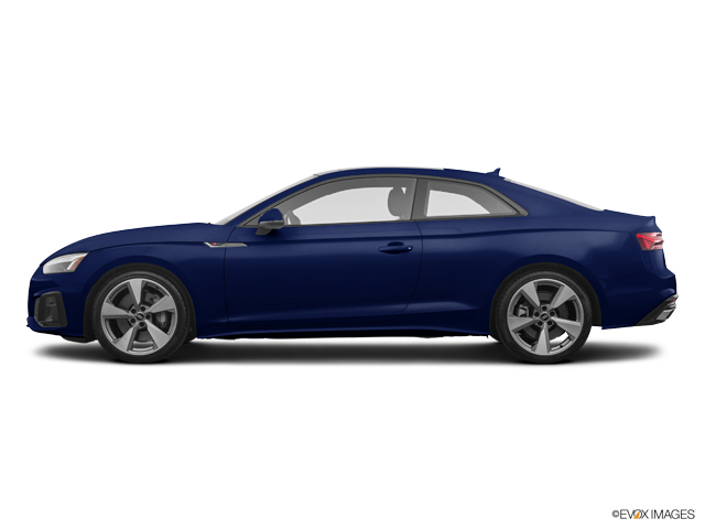 2020 Audi A5 Coupe Premium Plus