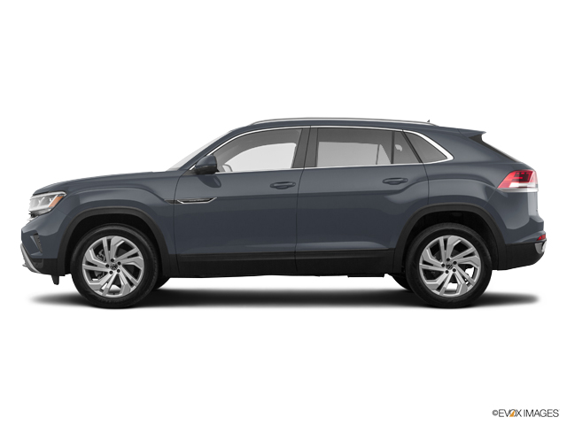2020 Volkswagen Atlas Cross Sport 3.6L V6 SE w/Technology R-Line