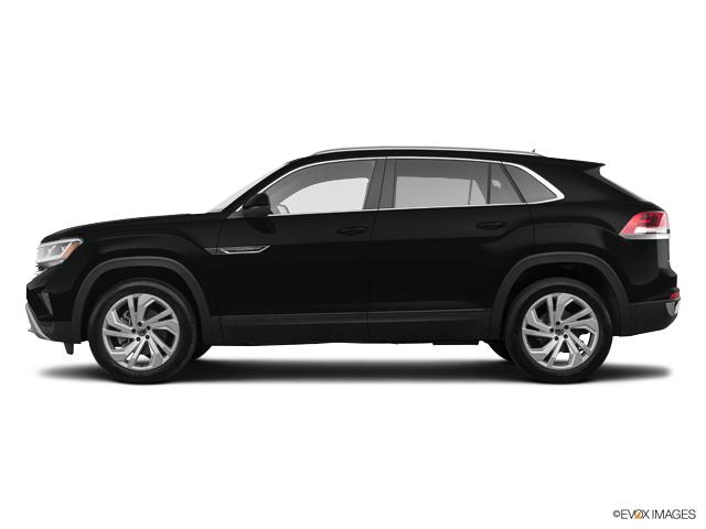 2020 Volkswagen Atlas Cross Sport 3.6L V6 SEL