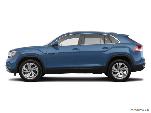 2020 Volkswagen Atlas Cross Sport 3.6L V6 SEL Premium R-Line