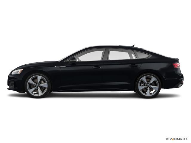 2020 Audi A5 Sportback Premium