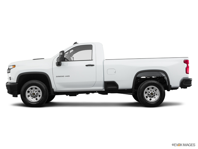 New 2020 Chevrolet Silverado 3500HD in Costa Mesa, CA