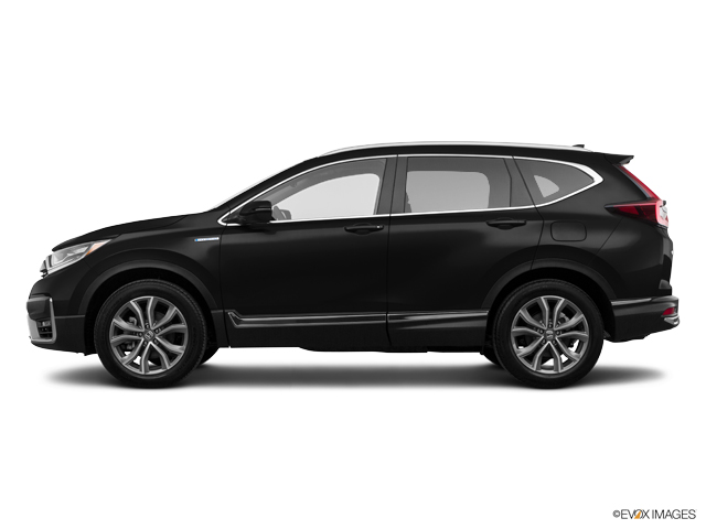 New 2020 Honda CR-V Hybrid in , AL