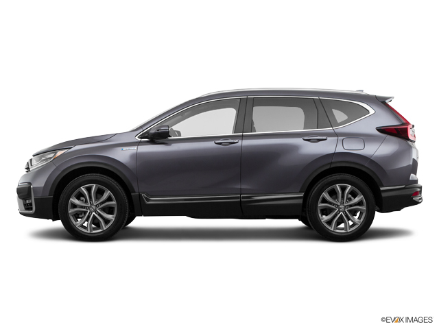 New 2020 Honda CR-V Hybrid in Savannah, GA