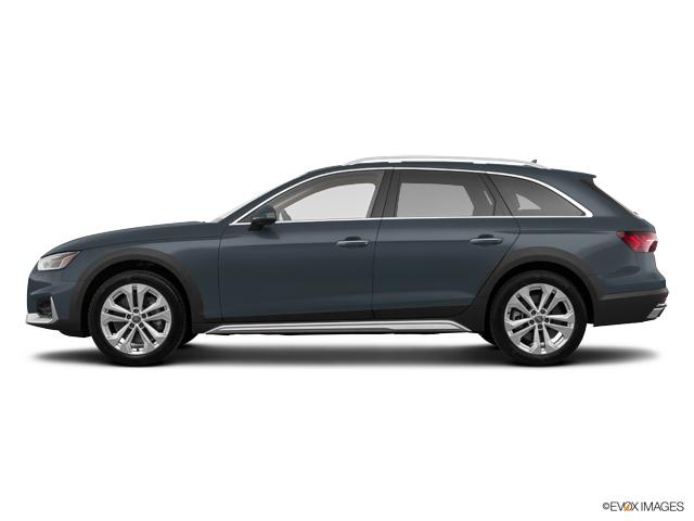 2020 Audi A4 allroad Prestige