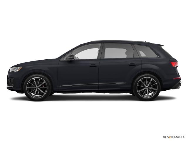 2020 Audi SQ7 Prestige