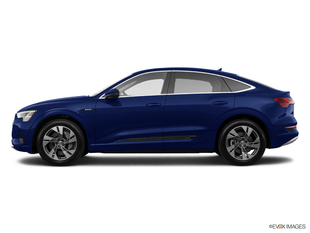 2020 Audi e-tron Sportback Prestige