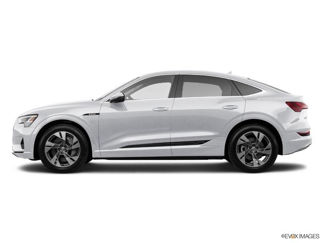 2020 Audi e-tron Sportback Premium Plus