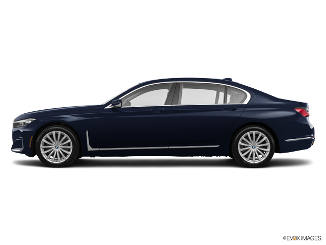 2021 BMW 7 Series ALPINA B7 xDrive