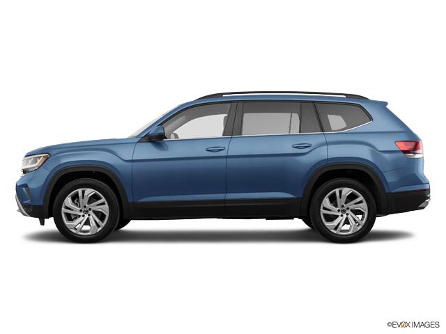 2021 Volkswagen Atlas 2.0T SE