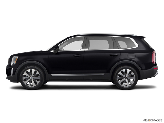 2021 KIA Telluride EX Nightfall Edition with Premium and Towing Packages