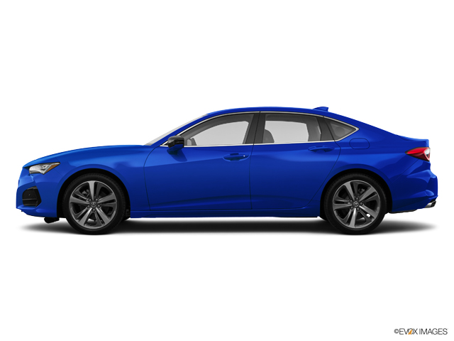 2021 ACURA TLX ASPEC w/A-Spec Package