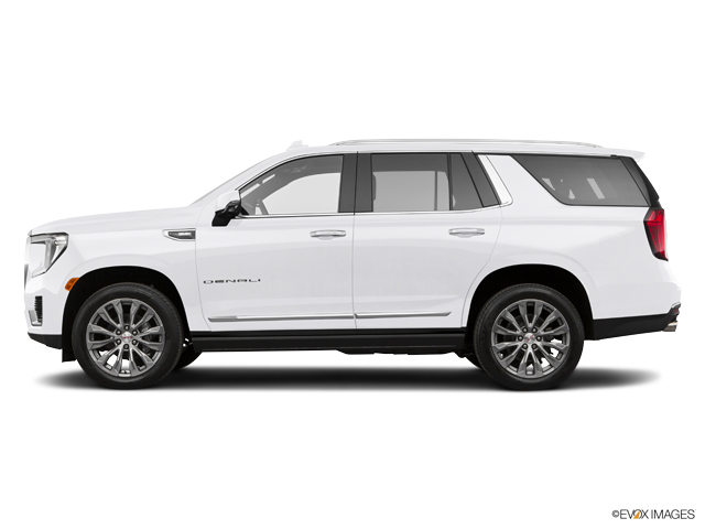 2021 GMC Yukon 2WD 4dr Denali