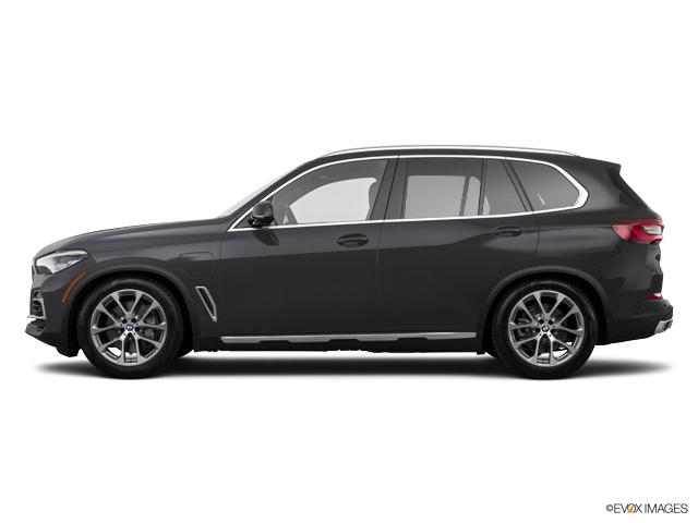 2021 BMW X5 sDrive40i