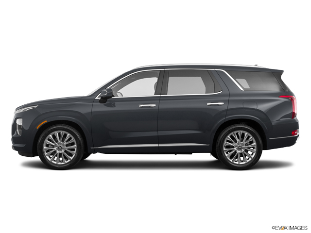 2021 Hyundai Palisade LIMI